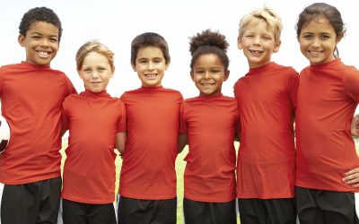 Promoción de la Igualdad en el deporte